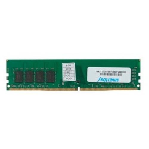 Модуль DIMM DDR4 SDRAM 8192Мb Smartbuy