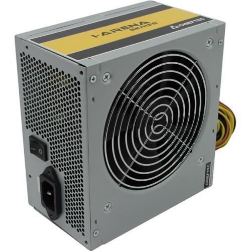 Блок питания 500W ATX Chieftec APB-500B8