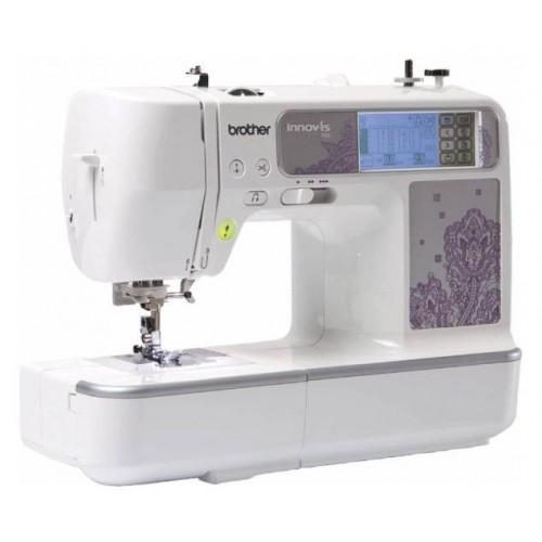 Швейная машина Brother NV 950 E