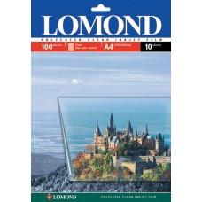 Плёнка Lomond для струйных А3, 50 листов, прозрачная 100мкр (0708315)