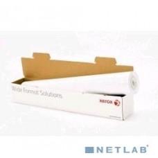 Бумага рулон Xerox Inkjet Monochrome 610 мм x 50м, 80 г/м2 (450L90504)