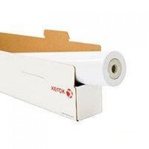 Бумага рулон Xerox Inkjet Monochrome 841 мм x 46 м, 90 г/м2, 6 рулонов (496L94076)