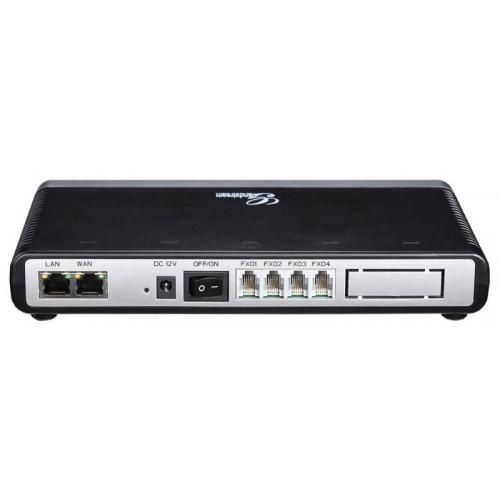 Шлюз VoIP Grandstream GXW-4108