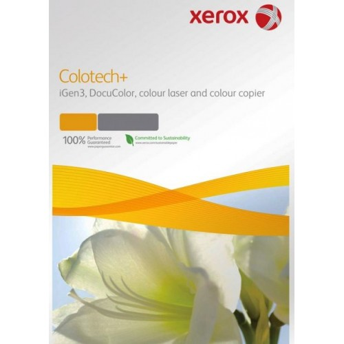Бумага Colotech+ Gloss Coated XEROX A3, 140г/м2, 400 листов (003R90340)