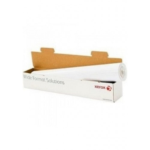 "Бумага рулон 24"" Xerox Architect 620мм x 175м, 75 г/м2 (450L90239)"