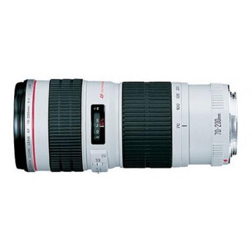 Объектив EF Canon EF 70-200mm f/4.0L USM (2578A009)