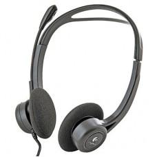 Наушники с микрофоном Logitech 860 (981-000094)