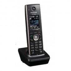 Дополнительная трубка Panasonic KX-TPA60RUB black