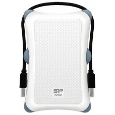 Внешний накопитель HDD 1000 Gb USB 3.0 Silicon Power Armor A30