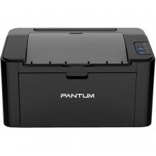 Принтер Pantum P2500W (P2500W) A4, 22стр./мин, 1200dpi, USB, WiFi