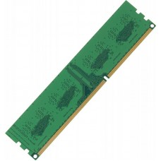 Модуль DIMM DDR3 SDRAM 2048 Мb AMD Radeon Green