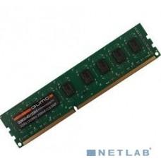 Модуль DIMM DDR3 SDRAM 4096 Мb Qumo