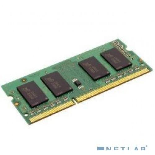 Модуль памяти SODIMM DDR3 SDRAM 4096 Mb (PC12800, 1600MHz) QUMO (QUM3S-4G1600C11L)