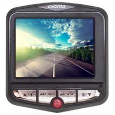 Автомобильный видеорегистратор Digma FreeDrive OJO черный