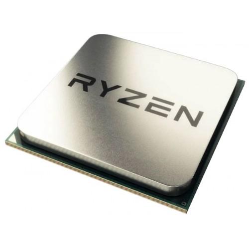 Процессор AMD Ryzen 5 2400G (YD2400C5M4MFB)