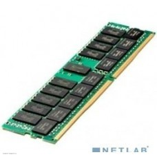 Модуль памяти HP 32GB (1x32Gb) PC4-21300 (DDR4-2666MHz) CL19 ECC Reg (815100-B21)