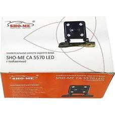 Камера заднего вида Sho-Me CA-5570LED