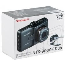 Автомобильный видеорегистратор Silverstone F1 NTK-9000F Duo