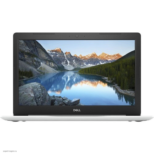 "Ноутбук Dell Inspiron 5570-7772 15.6"" white"