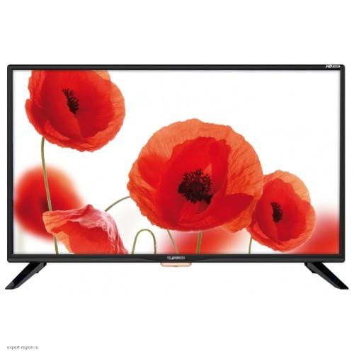 """Телевизор 31.5"""" (80 см) Telefunken TF-LED32S62T2"""