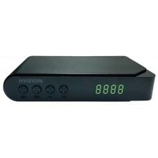Цифровой эфирный ресивер Hyundai H-DVB200