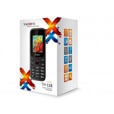 Мобильный телефон Texet TM-128
