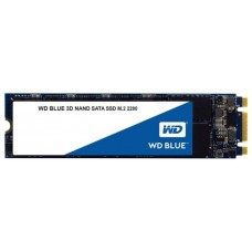 Накопитель SSD 250GB Western Digital Blue 2280