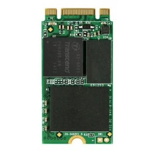 Накопитель SSD 256GB Transcend MTS400 2242