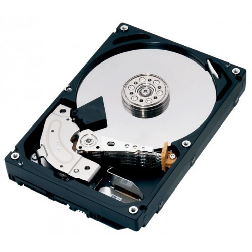 Накопитель HDD 1Tb Toshiba Enterprise (MG04ACA100N)