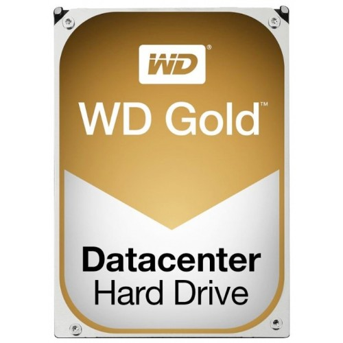 Накопитель HDD 12Tb Western Digital  Gold