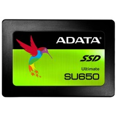 Накопитель SSD 240Gb ADATA Ultimate SU650