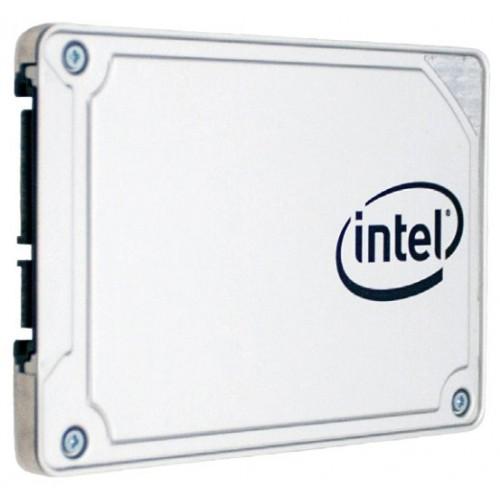 Накопитель SSD 128Gb Intel 545s (SSDSC2KW128G8X1)