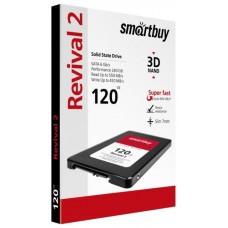 Накопитель SSD 120Gb SmartBuy Revival 3