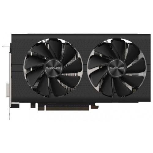Видеокарта AMD Radeon RX 570 Sapphire Pulse OC