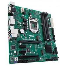 Плата Asus B360M-C PRIME