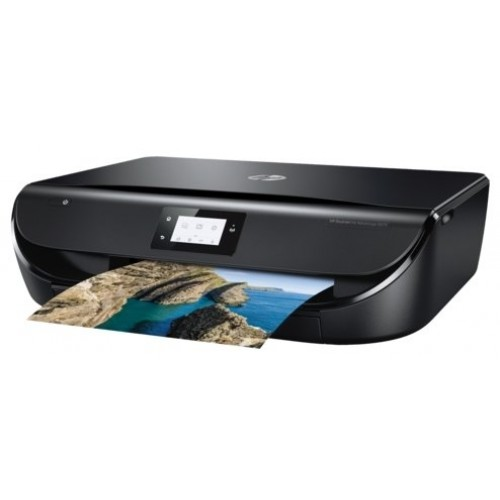 МФУ HP DeskJet Ink Advantage 5075 AiO Black (M2U86C)