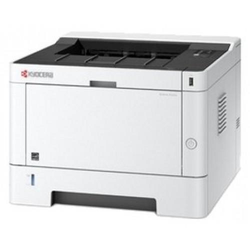 Принтер лазерный KYOCERA Ecosys P2335dn лазерный, цвет:  белый [1102vb3ru0]