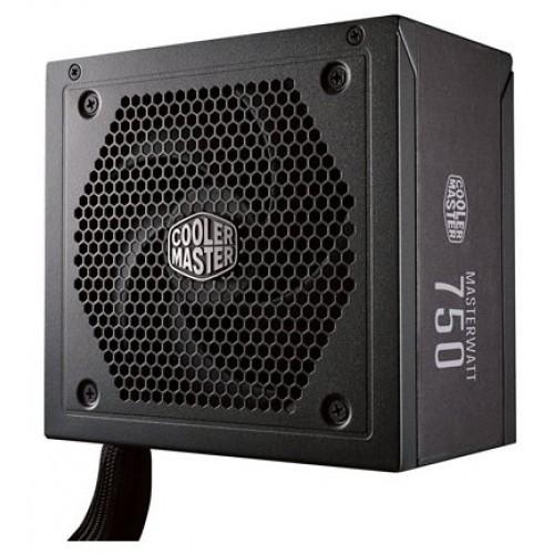 Блок питания 750W ATX Cooler Master MasterWatt
