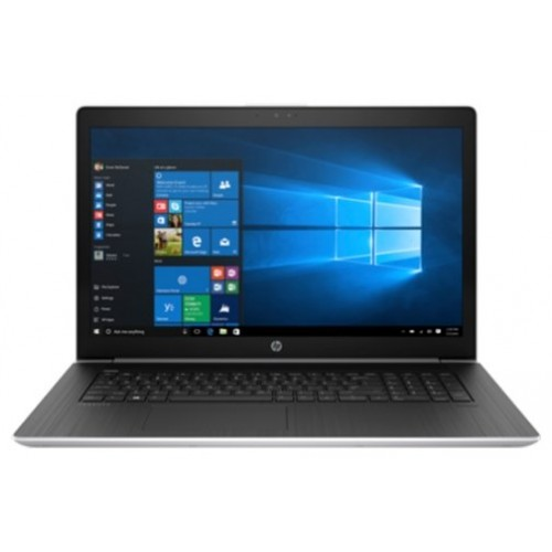 "Ноутбук HP ProBook 470 G5 17.3"" серебристый"