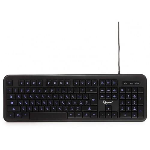 Клавиатура Gembird KB-200L