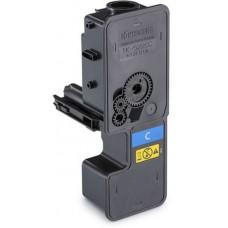Тонер-картридж Hi-Black для Kyocera-Mita P5026cdn/M5526cdn cyan (TK-5240C)