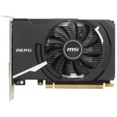 Видеокарта nV GF GT1030 MSI (GT 1030 AERO ITX 2GD4 OC)