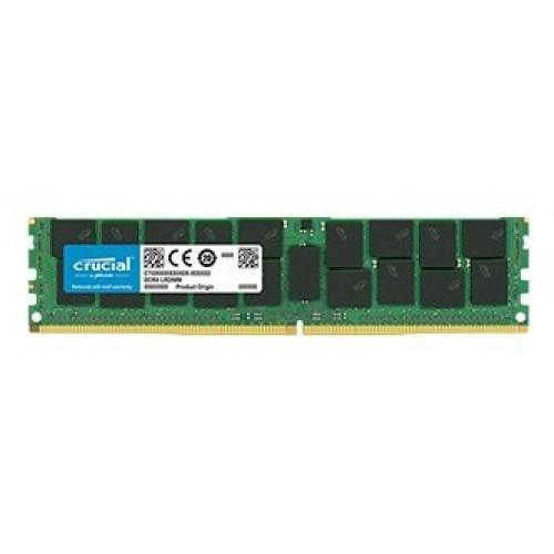Модуль DIMM DDR4 SDRAM 64GB Crucial