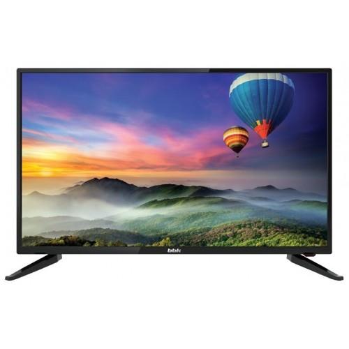 """Телевизор 32"""" (81 см) BBK 32LEX-5056/T2C черный"""