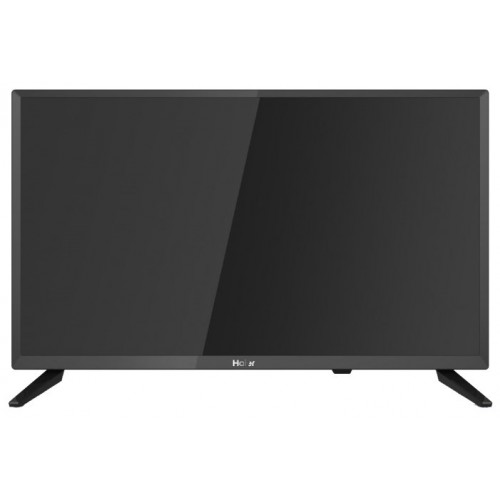 "Телевизор 24"" (61 см) Haier LE24K6000S Black"