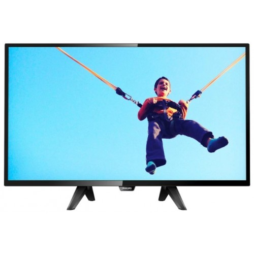 "Телевизор 32"" (81 см) Philips 32PHS5302/12 Black"