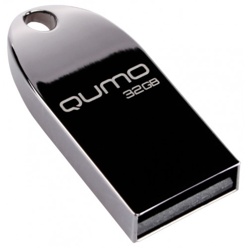 Накопитель USB 2.0 Flash Drive 32Gb QUMO COSMOS