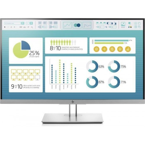 "Монитор TFT 27"" HP EliteDisplay E273"