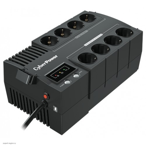 ИБП CyberPower BS450E NEW