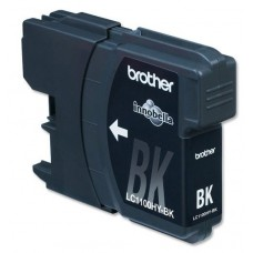 Картридж Brother LC1100HYBK black DCP-6690CW/MFC-5890CN/6490CW/6890CDW